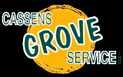 Cassens Grove Service